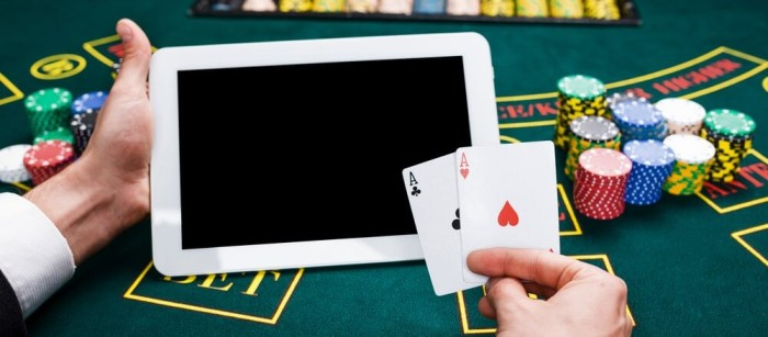 ネットカジノで勝てる